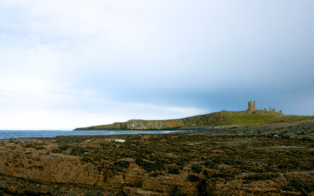 Dunstanburgh castle 2